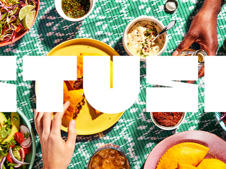 STUSH Branding Steers Clear of Visual Clichés and Takes Inspiration From Jamaican Dance Hall Signs