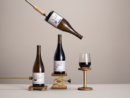 Beneduce Crafted Series Puts Italian Hand Gestures To Good Use