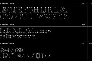 The Design Potential With the Faglia Serif Typeface Is Unrivaled
