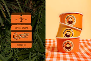 Cremico Is A Soup Brand That Will Make You Want To Travel The World