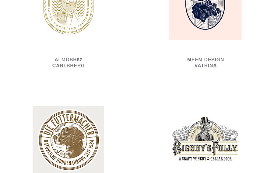 The Results Are In: Logo Lounge's 2021 Logo Trend Report