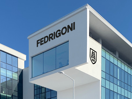 Pentagram Designed Fedrigoni's New Identity And It's As Refined As You'd Expect It To Be