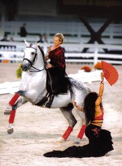 Sabine Schut-Kery - Dance with Me