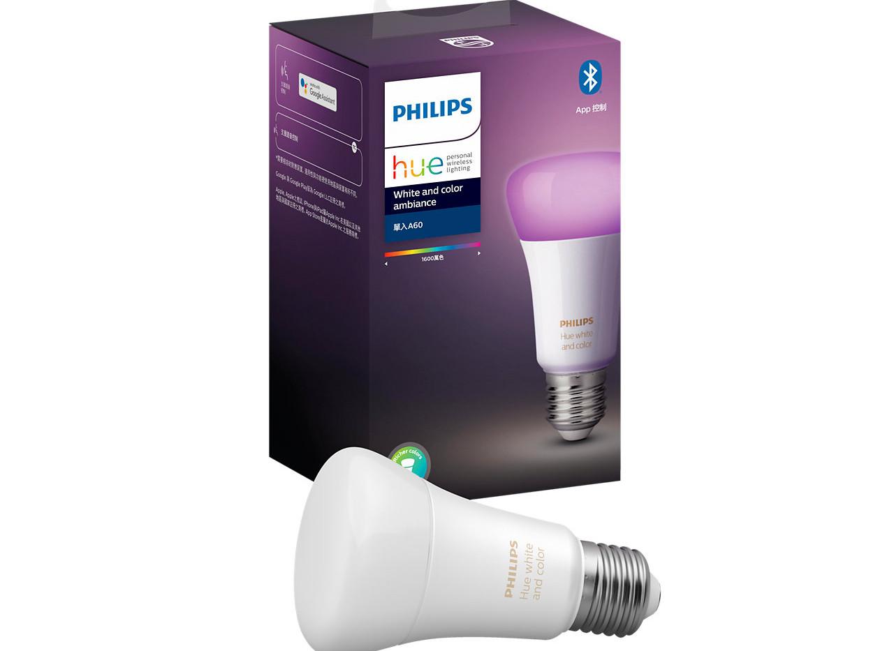 HUE E27 燈泡 (1入)