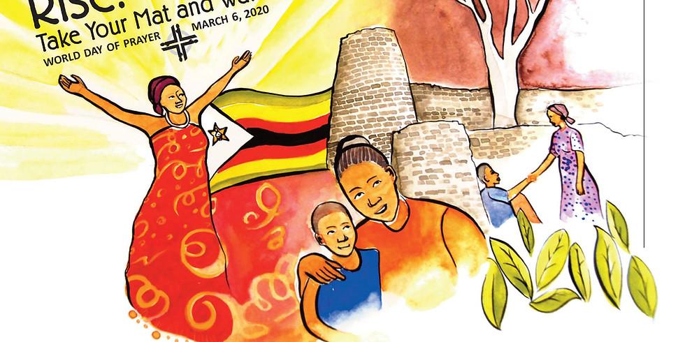 World Day of Prayer 2020