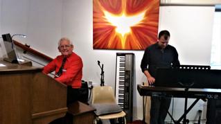 Jazz Gospel Service