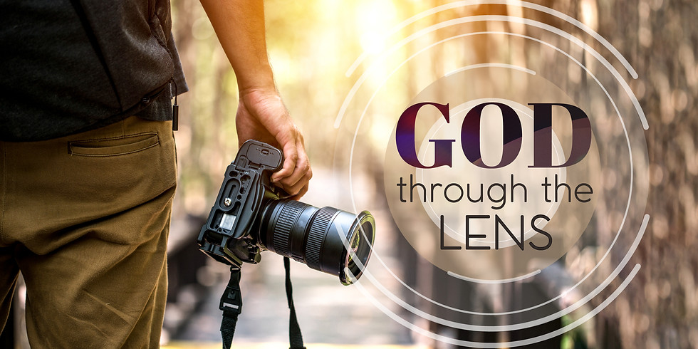 God through the Lens - Photography Competition