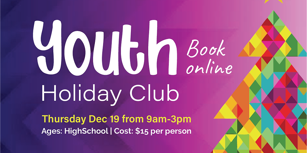 Youth Holiday Club