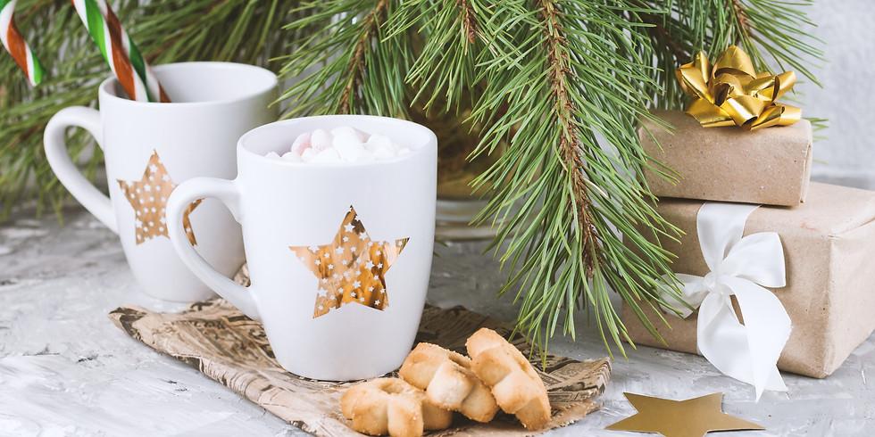 Volunteer's Christmas Morning Tea