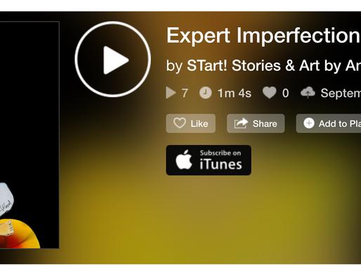 Expert Imperfectionist