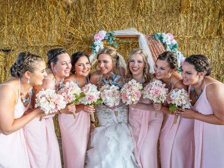 What's a Bridesmaid to You?