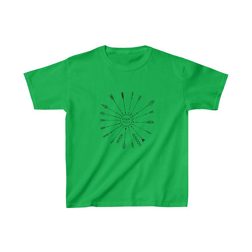 Kids Arrow Tee