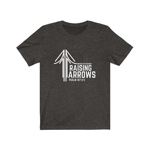 Raising Arrows Tree Tee