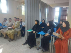 return of University Classes