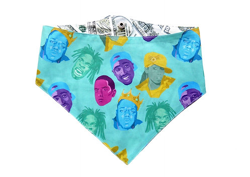 Bandana Hip Hop-Cash