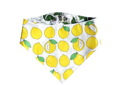 Bandana Lemon-Leaf
