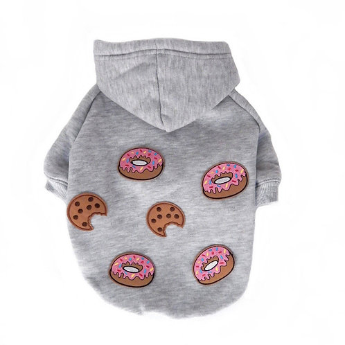 Sweatshirt Donut
