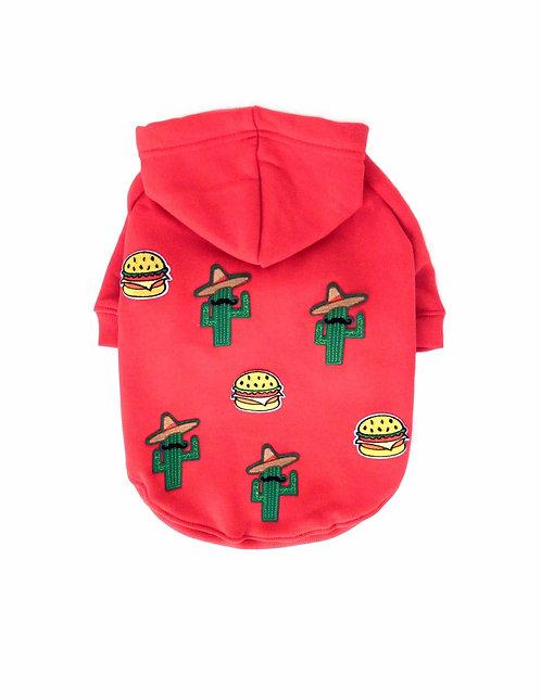 Sweatshirt Cactus