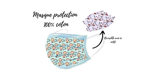Masque de protection Ryan
