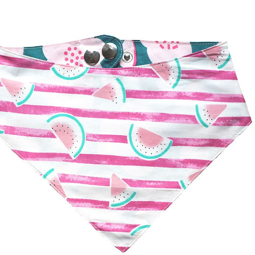 Bandana Pink-Watermelon