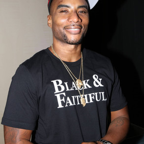 IHEARTMEDIA AND CHARLAMAGNE THA GOD PARTNER TO LAUNCH THE BLACK EFFECT PODCAST NETWORK