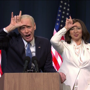 SNL DOES IT AGAIN!