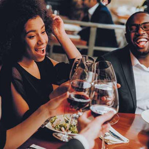 MIAMI-DADE RESTAURANTS OPEN AT 50% CAPACITY - LET'S GO EAT!