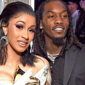 CARDI B'S HUSBAND, OFFSET, REPORTEDLY ARRESTED AFTER DRIVING THROUGH TRUMP RALLY
