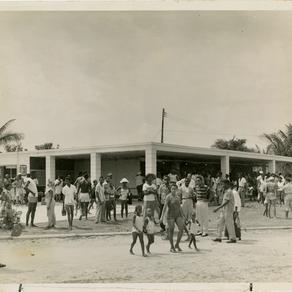 HAPPY HISTORIC VIRGINIA BEACH PARK DAY 75TH YEAR ANNIVERSARY CELEBRATION