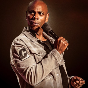 DAVE CHAPPELLE IS RETURNING TO SNL, NOV. 6