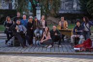 Making of 'Keď Muž Miluje Ženu' Music Vi