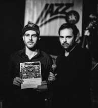 Jazz StartUp 2014 - Absolútny víťaz 01.j