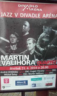 Martin Valihora Quartet - 2016.jpg
