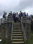 Shackleton visit to Wat Tyler Park