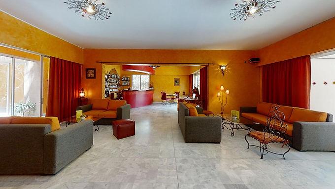 Villa Sheherazade