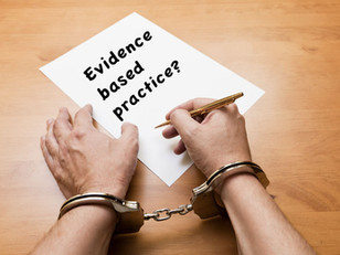Evidence Based Medicine: une question de bon sens ?