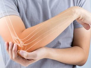 Intérêt de l'ostéopathie dans la prise en charge des tendinopathies épicondyliennes.