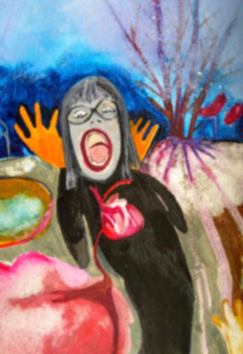 Helen Sutherland image for Inside Outsid