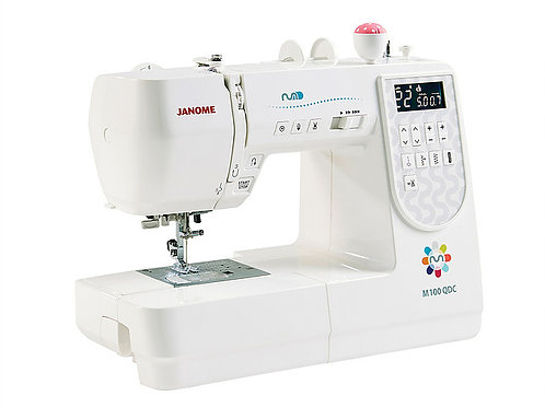 Model M100 QDC