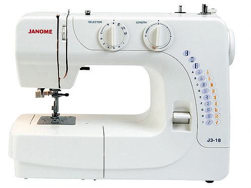 Model J3-18
