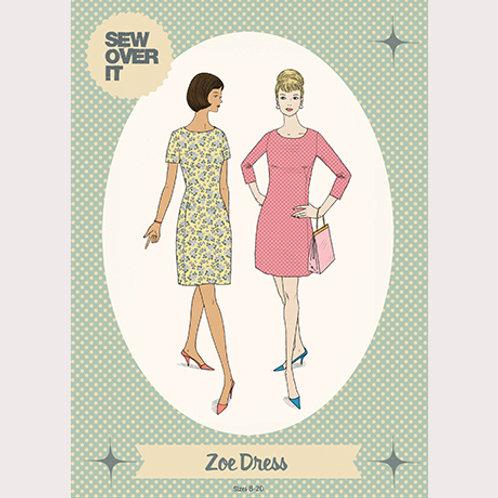 Sew Over It - Zoe