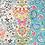 Thumbnail: Makower Fabrics - Papillion