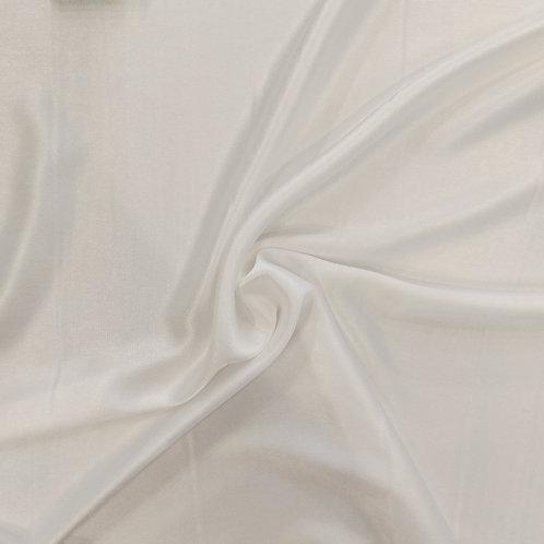 Lightweight polyester satin