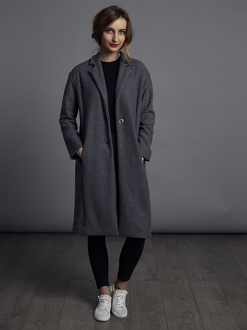The Avid Seamstress - Coat