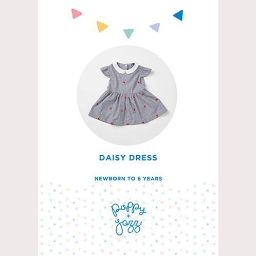 Poppy and Jazz - Daisy Dress