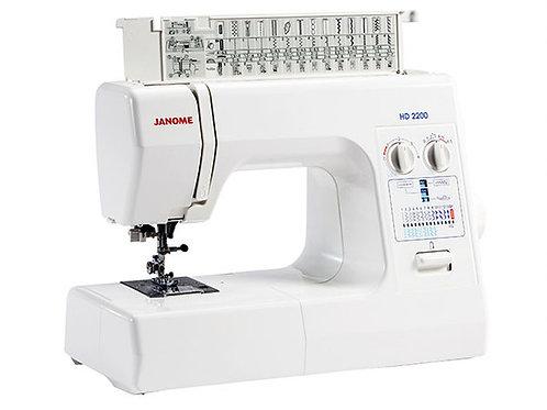 Model HD2200