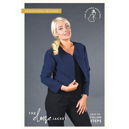 The Pattern Preacher - Eloise Jacket