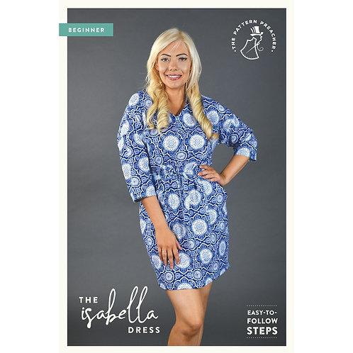 the Pattern Preacher - Isabella Dress