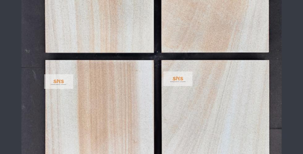 Hazelnut Sandstone Sandblast