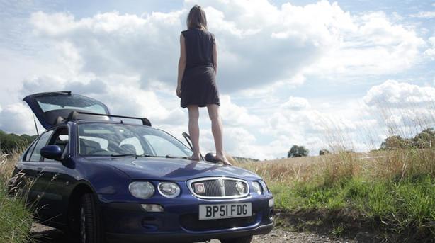 Film still: Knatts Valley